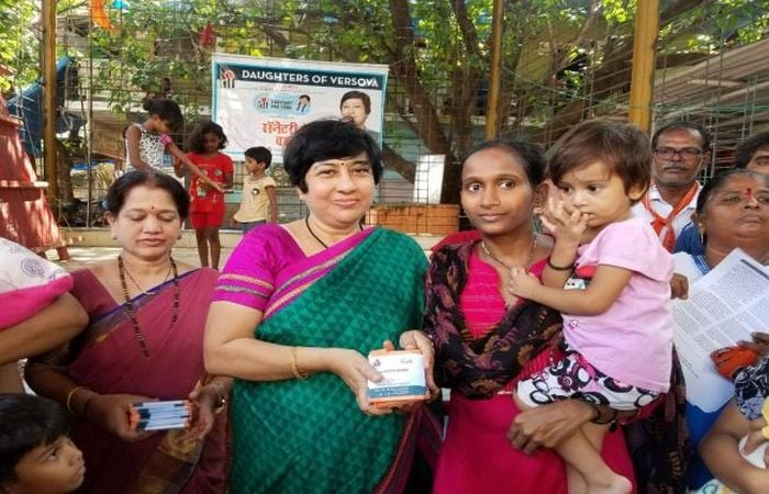 PadBank A New Tradition: Here Is How Different Women In India Are Providing Sanitary Napkins To Underprivileged Women