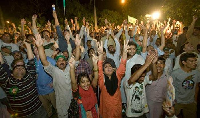 Pakistan elections 2013