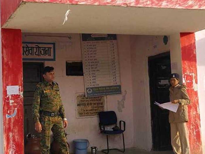 Amid Maoist Threats, Around 70% Voter Turnout In Chhattisgarh
