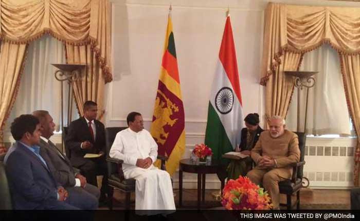 Prime Minister Narendra Modi at United Nations Summit
