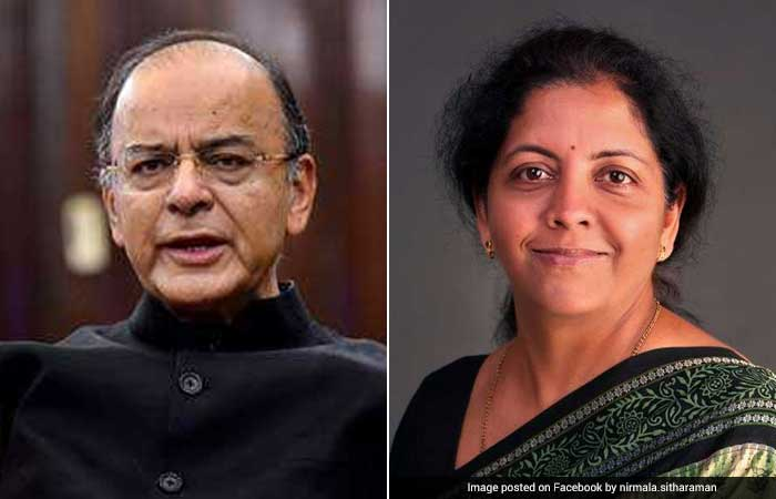 In Pics: Who Got What After PM Modi\'s Cabinet Reshuffle