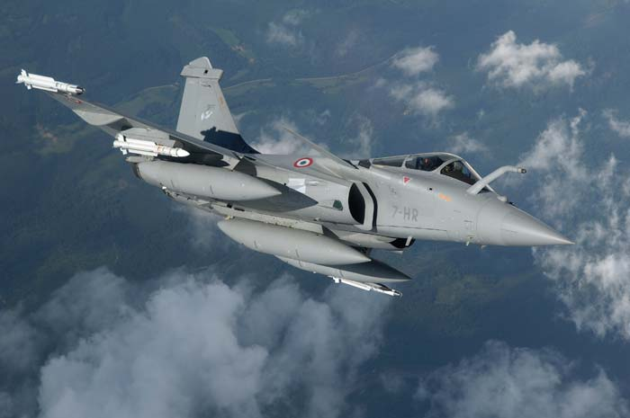 France\'s Rafale Superfighter, soon in the Indian Air Force