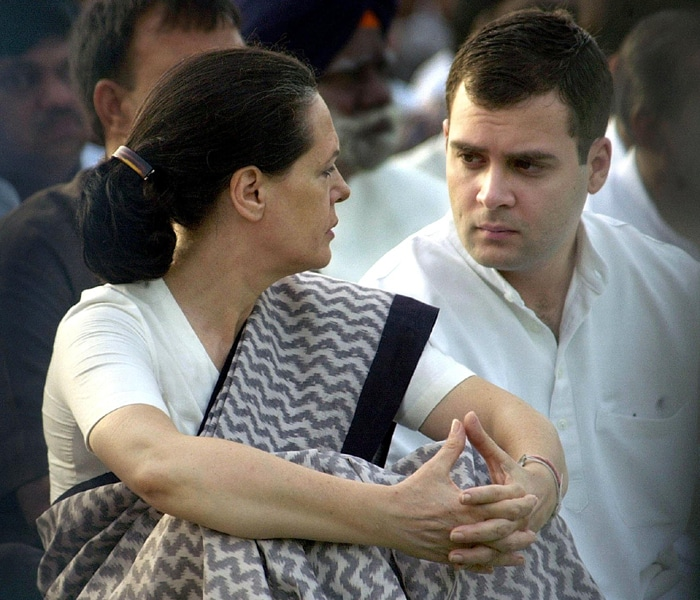Rahul Gandhi: The Reluctant Politician