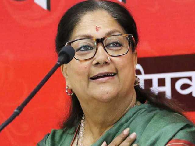 Photo : Vidhan Sabha Chunav 2018: इन बड़े नेताओं के सिर सजा जीत का ताज