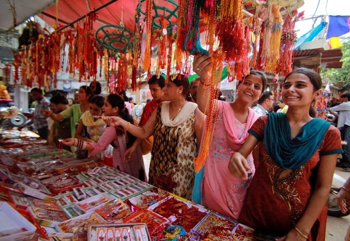 special-news-raksha-bhandan-in-histary-droupadi-ta