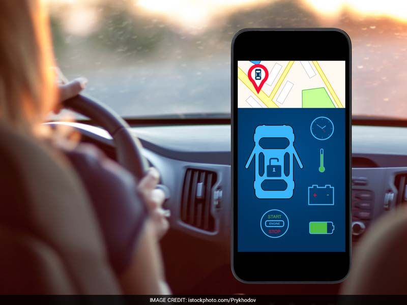 5 Apps And Services That Are Making Indian Roads A Little Safer
