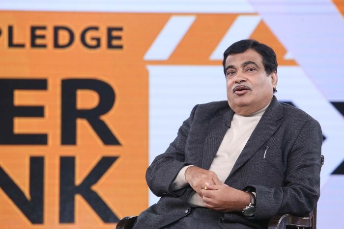 Nitin Gadkari And Gul Panag Join The Road To Safety Conclave