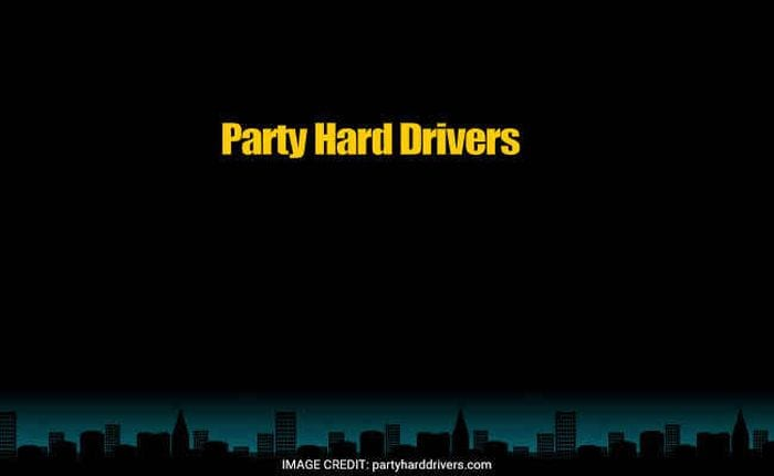 Too Drunk To Drive? These 7 Apps Will Get You Home Safely