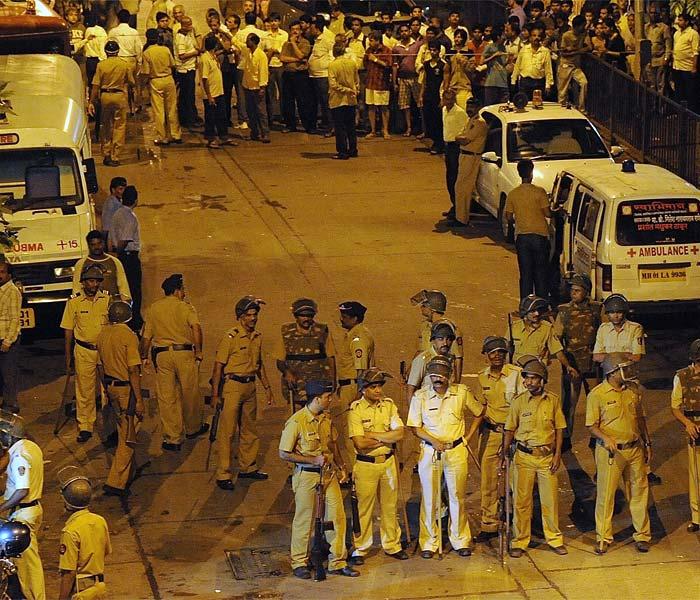 Terror revisits Mumbai
