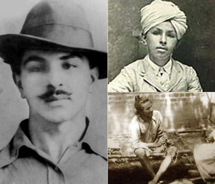 The Life and Times of Bhagat Singh