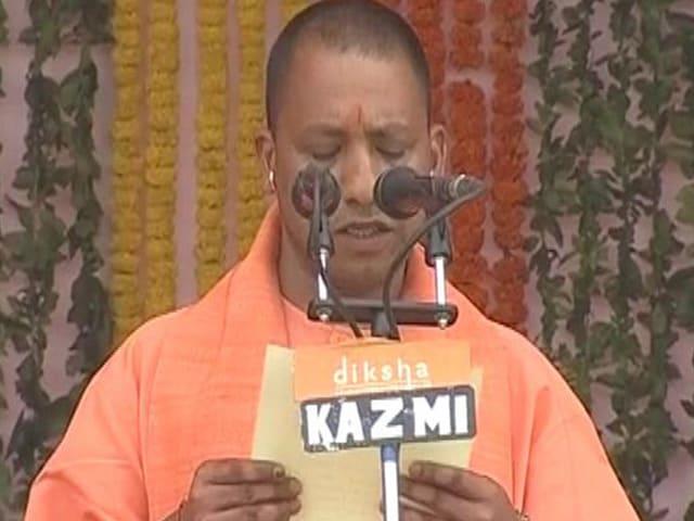 Photo : ये है टीम योगी आदित्यनाथ, जानें किसे मिला कौन सा जिम्मा...