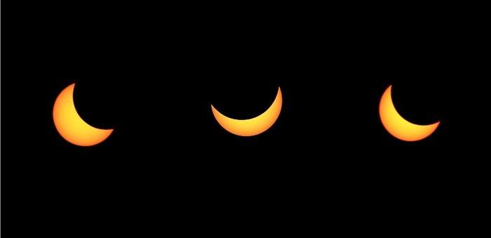 Diamond Ring Thrills Skygazers as Solar Eclipse Sweeps Across Atlantic