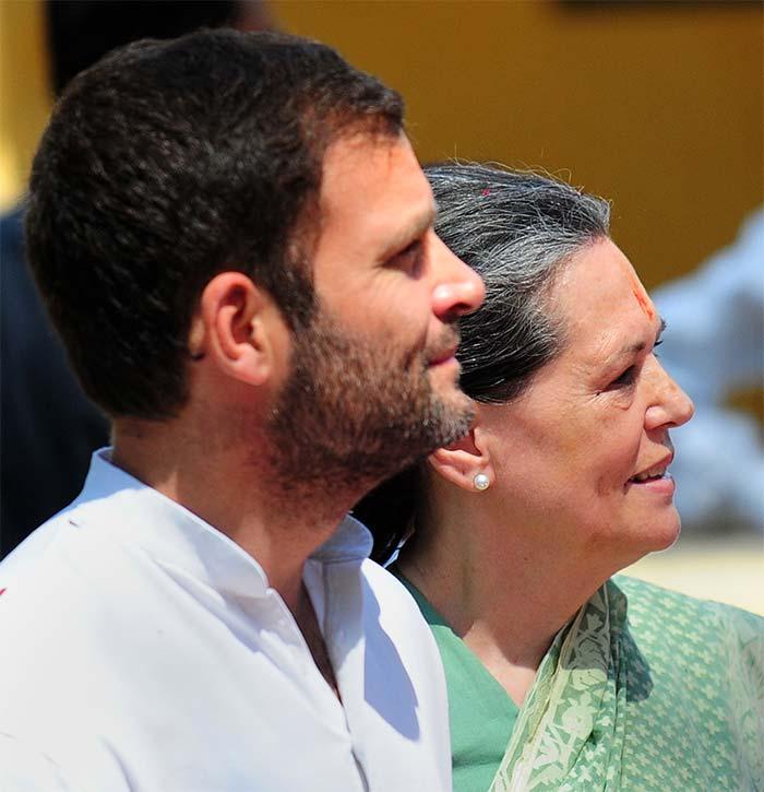 Elections 2014: Raebareli has roses for Sonia Gandhi