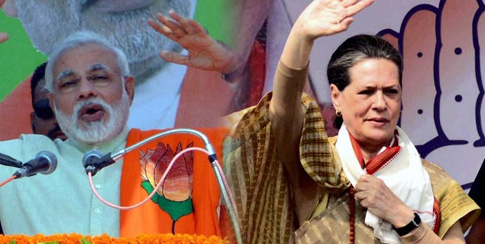 Will Sonia Gandhi allows BJP to comeback to Power in 2019 Elections?