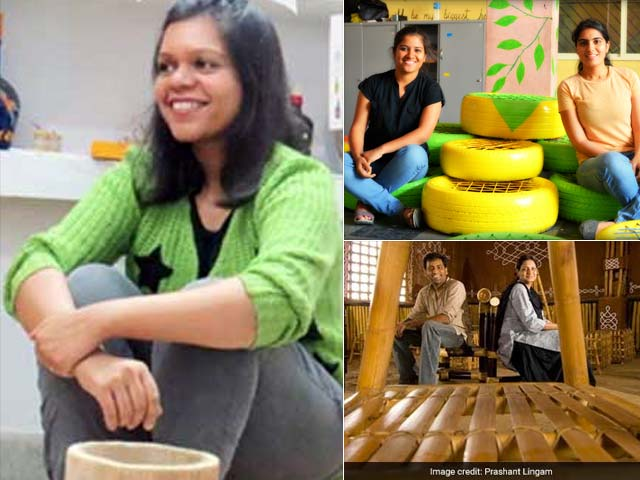Photo : 3 Startups That Are Recycling And Showing How To Do Waste Management