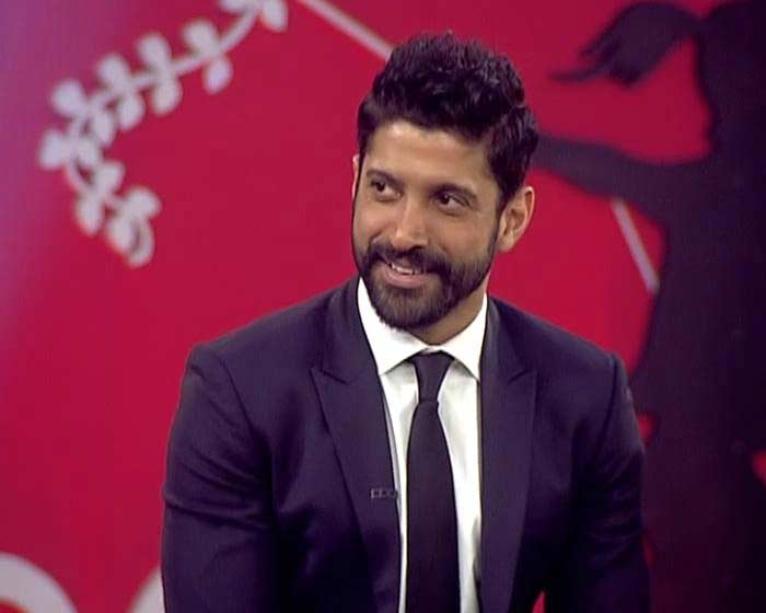 Sourav Ganguly and Farhan Akhtar Celebrate Makeover of 500 Schools in India