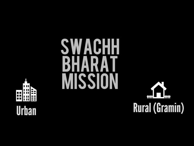 Photo : Two Years On, What Is The Status Of Swachh Bharat Abhiyan?