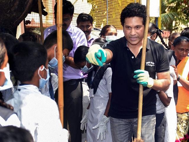 Photo : स्वच्छता ही सेवा मिशन: देश भर में दिख रहा है उत्साह, देखें तस्वीरें...