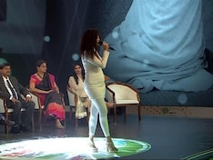 Banega Swasth India: Soulful Performances Add Colours To The Swasthagraha