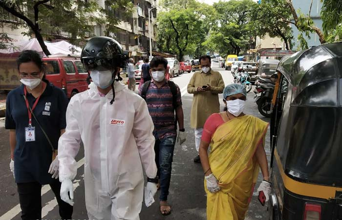 COVID Warriors: From Thermal Screenings To Home Delivery Of Medicines, Meet The NGO From Pune Fighting The Pandemic On Multiple Fronts