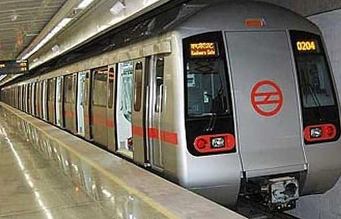 Delhi Metro Gearing Up To Keep Passengers Safe Once Travel Resumes Post COVID-19 Lockdown