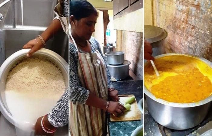 Gurgaon\'s Diksha School Fights Malnutrition By Feeding Mid-Day Meals To 400 Children