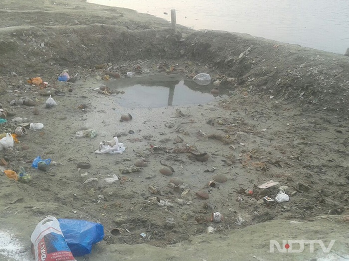 क्लीनेथॉनः इतनी सफाई देख आप भी कहेंगे 'वाह ताज'