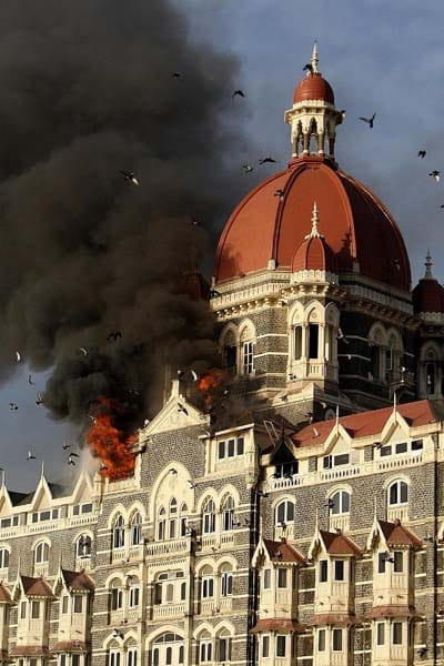 Remembering 26/11: Taj Hotel -Then and Now