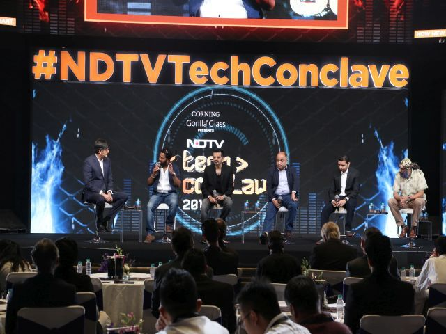 NDTV Tech Conclave 2018: The Future Of Home Entertainment