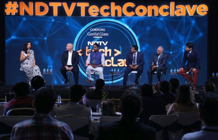 In Pics: All The Action From The NDTV Tech Conclave 2018