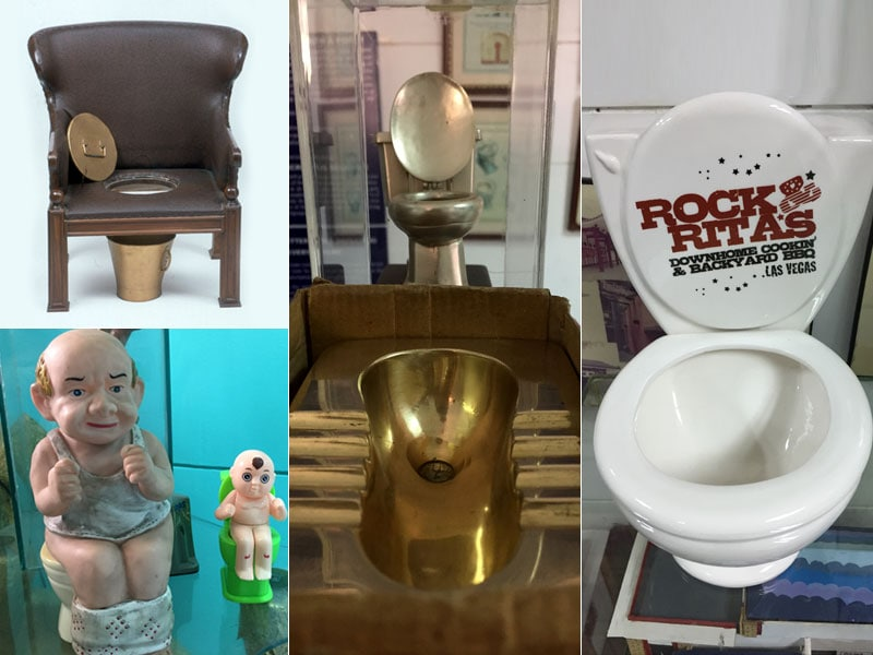 7 Types Of Toilets You Wouldn\'t Believe Existed