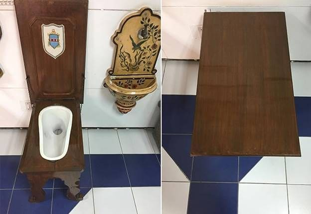 7 types of toilets you wouldnt believe existed