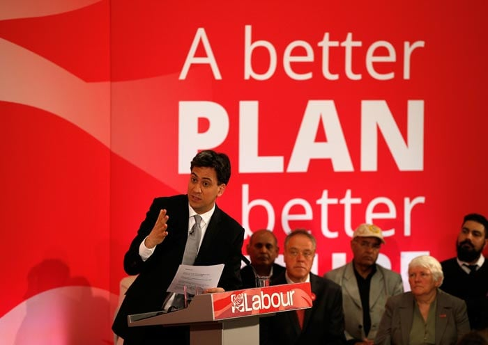 UK Elections 2015: A Look at The Top Contenders