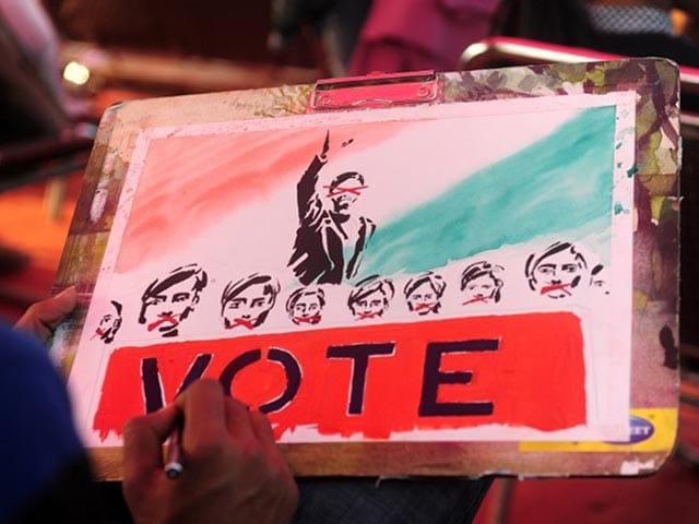 तनुज पुनिया: जैदपुर से शुरू हो रहा है इनका चुनावी अभियान