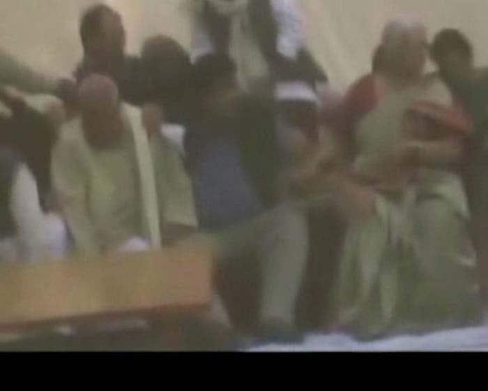 Top ten moments from the Uttar Pradesh polls