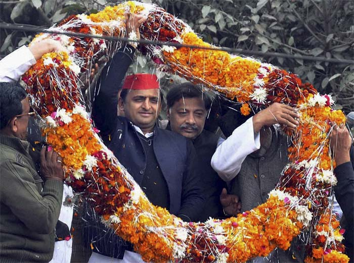 Uttar Pradesh polls: Heavyweights in the campaign fray