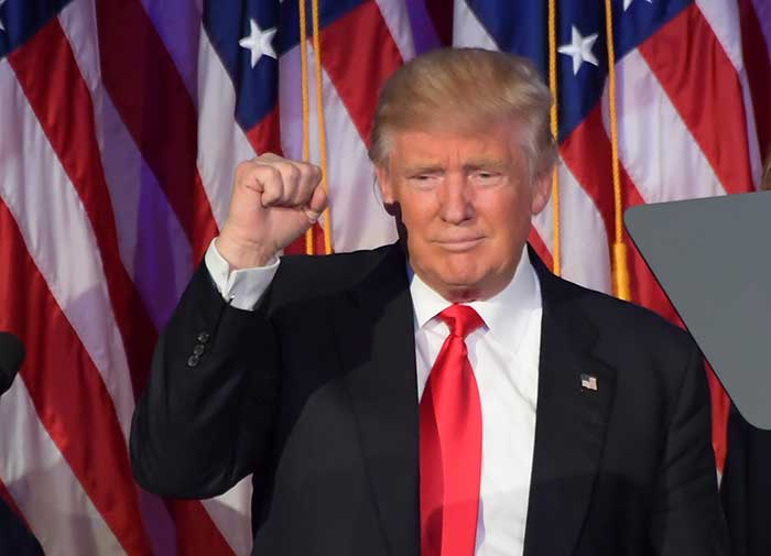 Top 5 Quotes By President Donald Trump