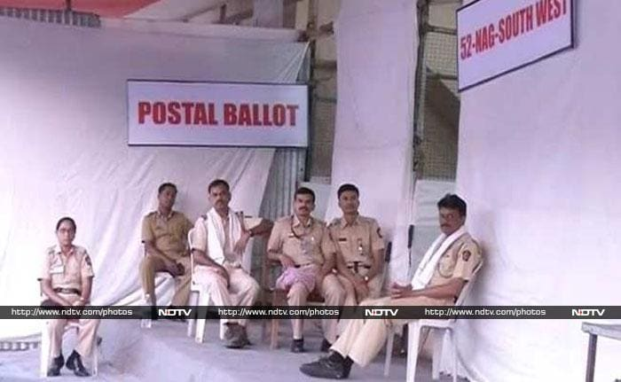 Election Results Today, India Waits