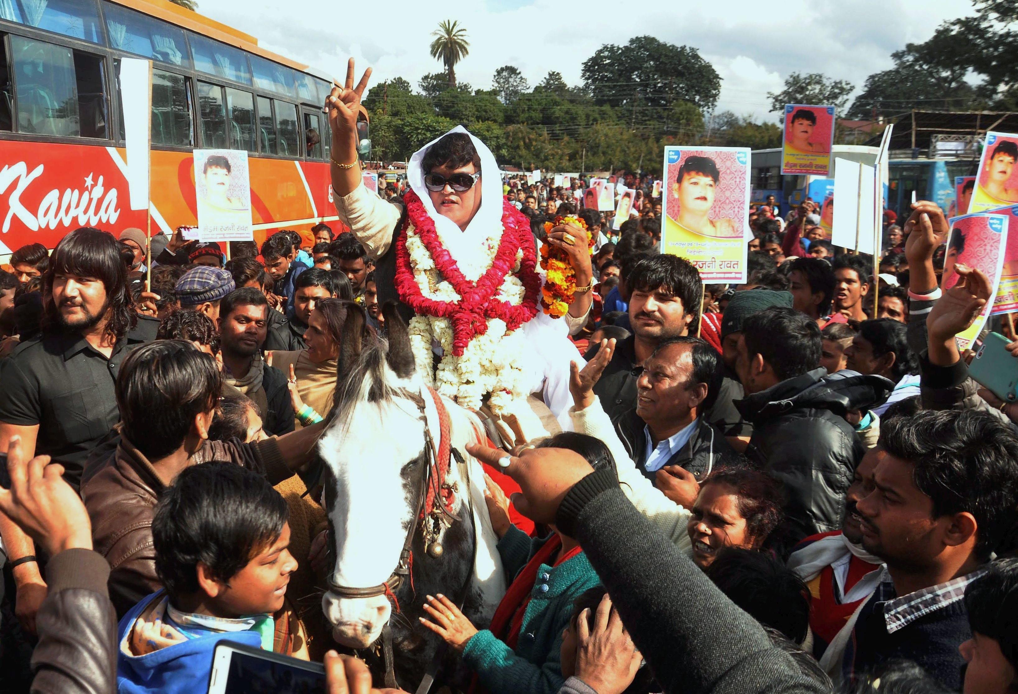 उत्तराखंड चुनाव 2017: कांग्रेस का होना है बड़ा टेस्ट...
