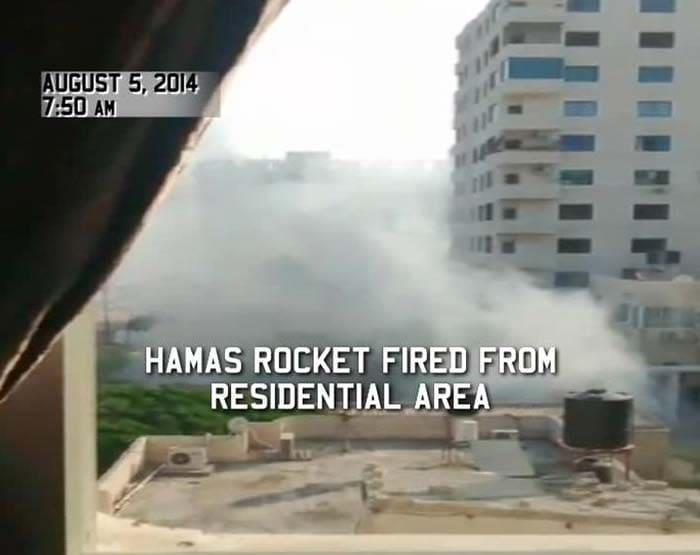 Five International Headlines on NDTV\'s Hamas Exclusive