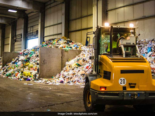 Photo : 5 Innovative Waste Management Practices India Should Adopt From The World