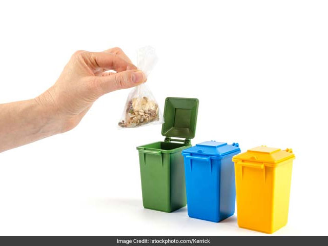 Photo : Waste Management: 5 Simple Ways To Reduce Waste At Home