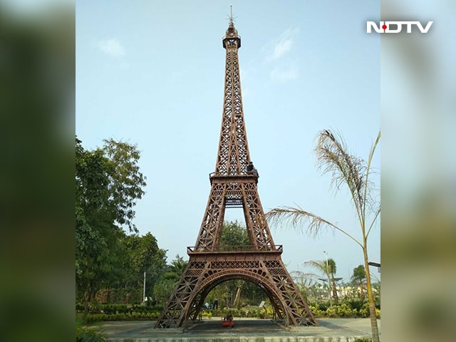 Seven Wonders Of The World: 10 Things To Know About Delhi's Own Waste To Wonder Park