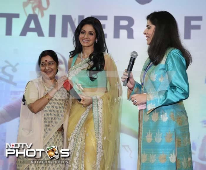Indian of the Year award: Winners