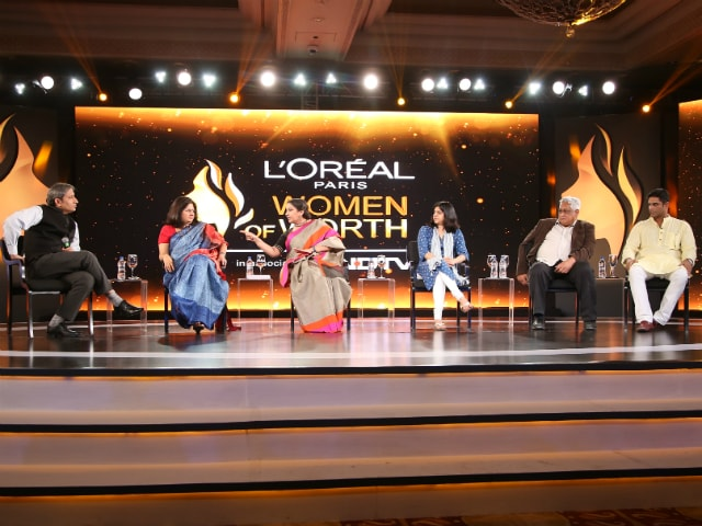In Pics: Women of Worth Conclave