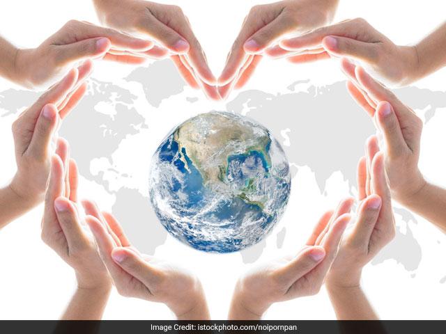 Photo : India Celebrates World Environment Day 2019 To #BeatAirPollution