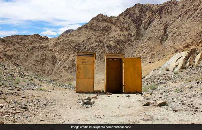 World Toilet Day 2018: Five Stark Facts About Sanitation