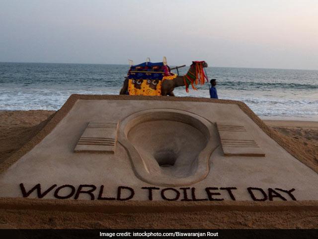 Photo : विश्व शौचालय दिवस 2020: 'स्वच्छता और जलवायु परिवर्तन' की आवश्यकता पर पांच तथ्य