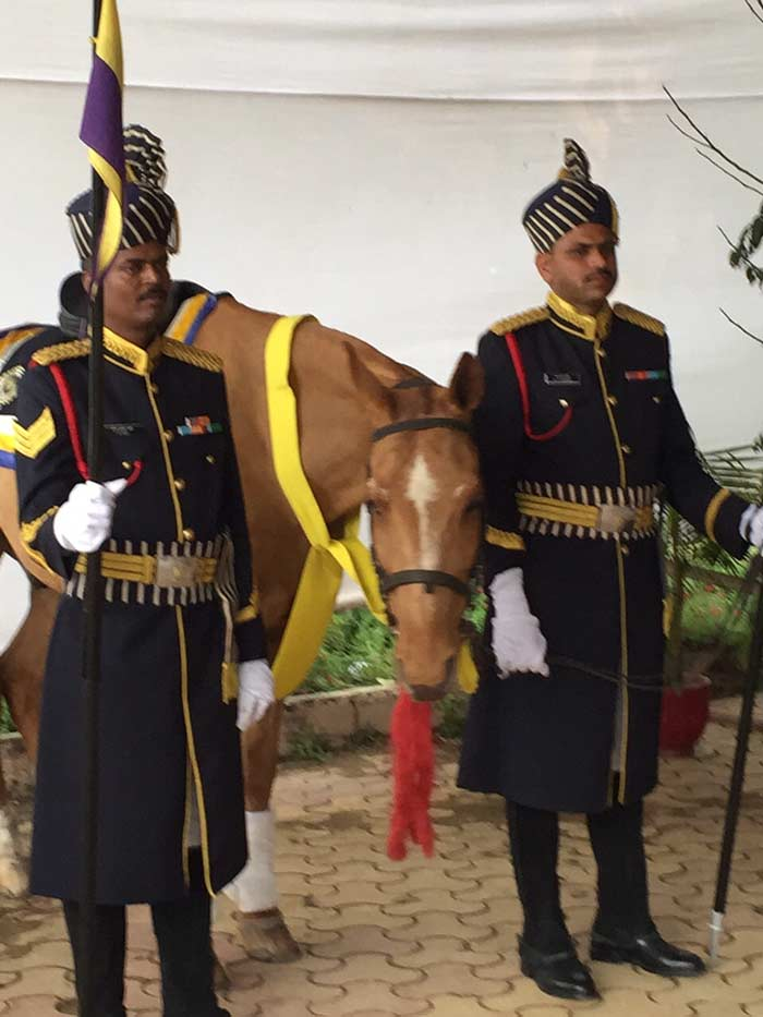 On 100 Years of  World War I, Army Celebrates Role of Indian Soldiers