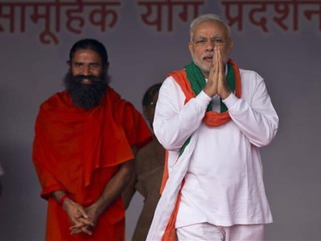 Photo : Politicians  Celebrate International Yoga Day